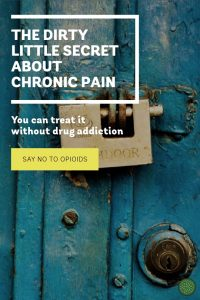 Chronic Pain Addiction